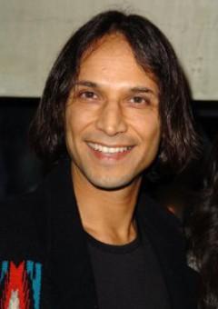 Джесси Боррего