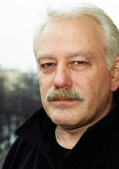 Евгений Пашкевич