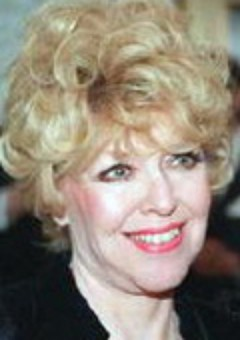 Дороти Лоудон