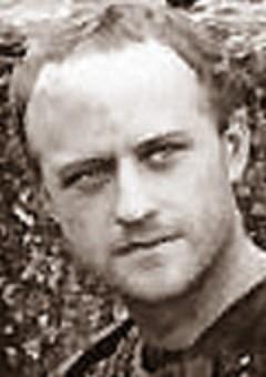Эдвард Жентара
