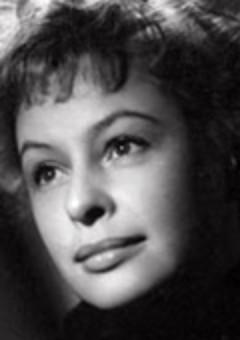 Ирена Качиркова