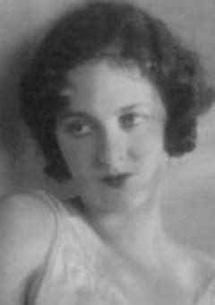 Дороти Бёрджесс