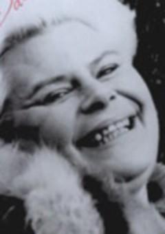 Клер Девенпорт
