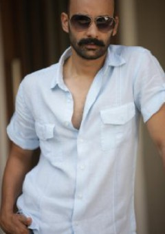 Рахул Аггарвал