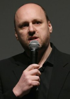 Дэвид Кейдж