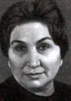 Софа Бясирзаде
