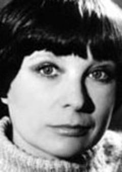Нина Килимник