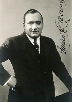 Энрико Карузо