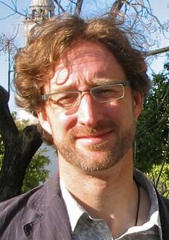 Николас Браун