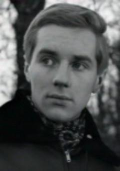 Егор Дьяков