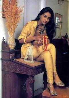 Анурадха Пател