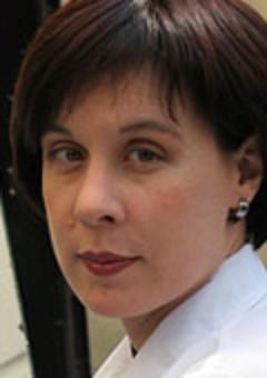 Наталья Иохвидова