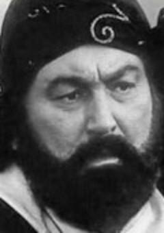 Бимболат Ватаев
