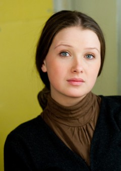 Александра Мареева