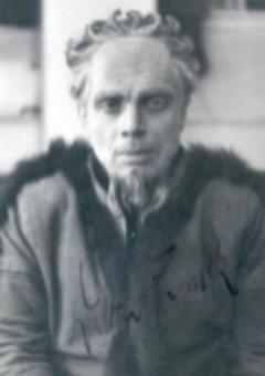 Уолтер Франк