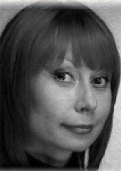 Елизавета Суржикова