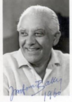 Йозеф фон Баку