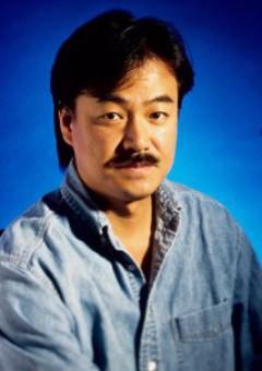 Хиронобу Сакагути