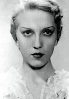 Тамара Вишневская