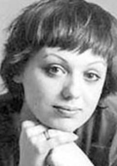 Анна Хитрик
