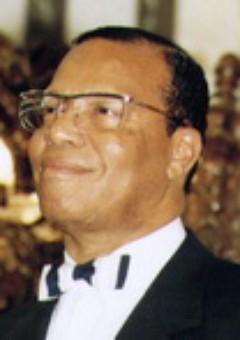 Луис Фаррахан