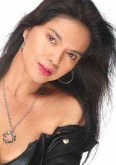 Мария Исабель Лопес