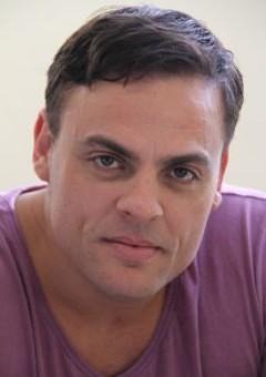 Брэд МакМюррей