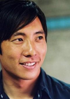 Келвин Ю