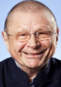 Йохан Ньюманн