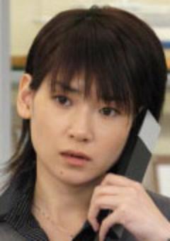 Маюко Аоки
