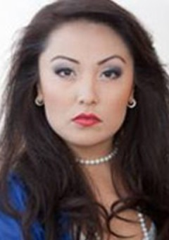 Султанна Каримова