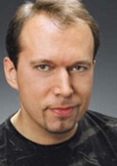 Евгений Парамонов