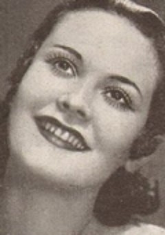 Мария Дэнис