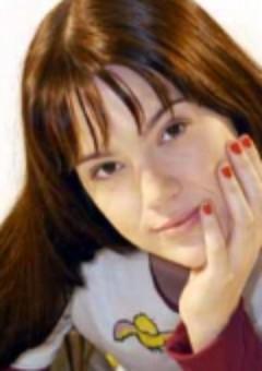 Наталия Лейдж