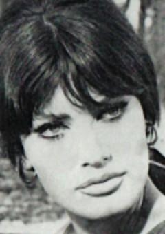 Мариса Солинас