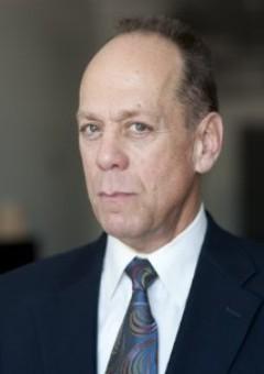 Дэвид Кэген