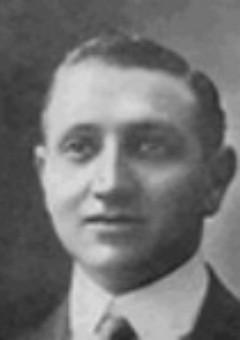 Жорж Флато