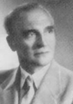 Юзеф Малишевский