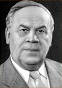 Алексей Жильцов