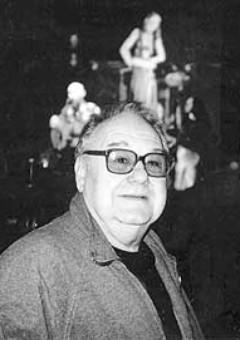 Владимир Котляров