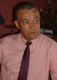Тони Особа