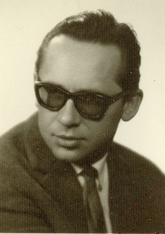Януш Жешевский