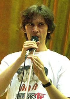 Вячеслав Корнев