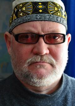 Александр Катунин