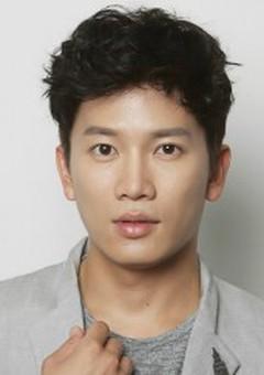 Чжи Сон /Seong Ji