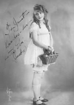 Мари Элайн