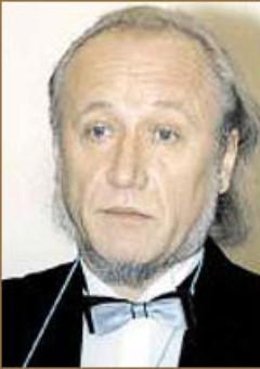 Виктор Доценко