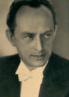 Эрнст Фриц Фюрбрингер