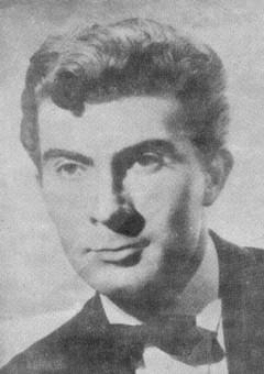 Антонио Прието
