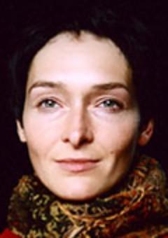 Анна Фенченко